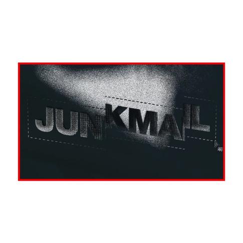 Junk Mail sawtooth experiment