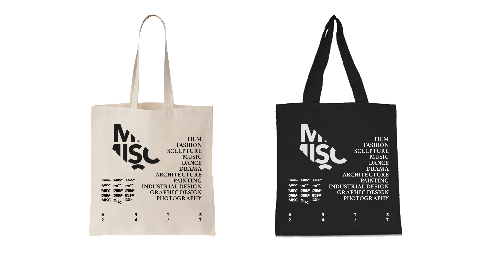 misc tote