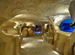 Grotta centro benessere