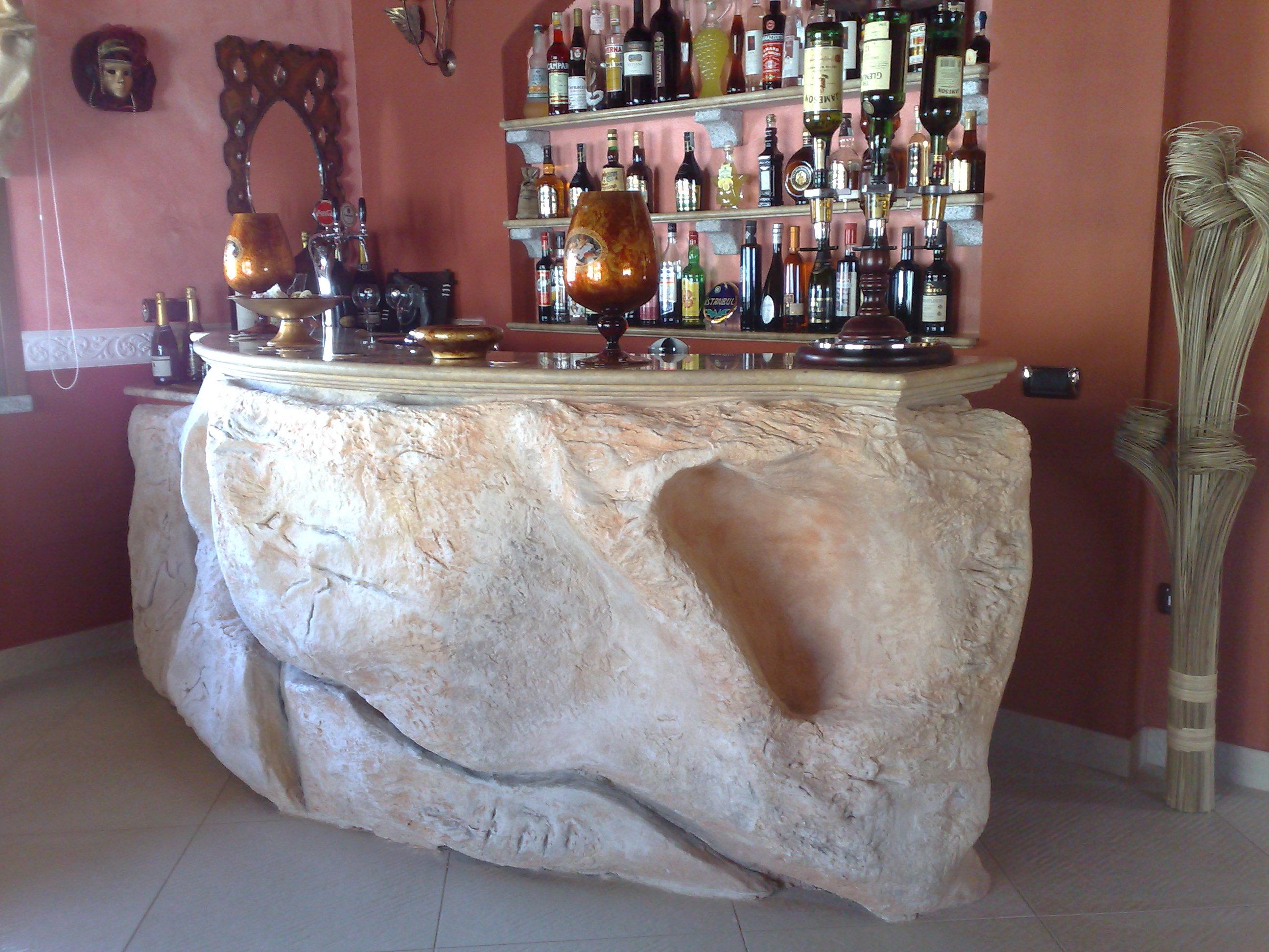 tavoli e banconi