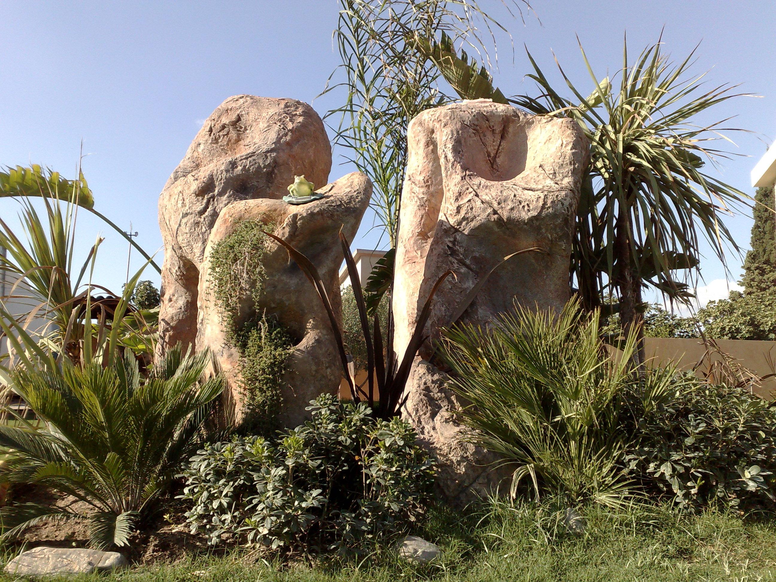 Composizione rocce