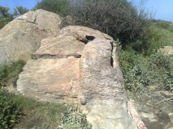 Roccia artificiale