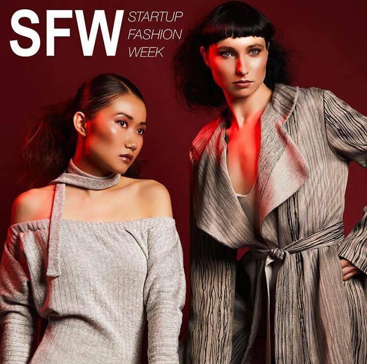 Startup Fashion Week 2k17
