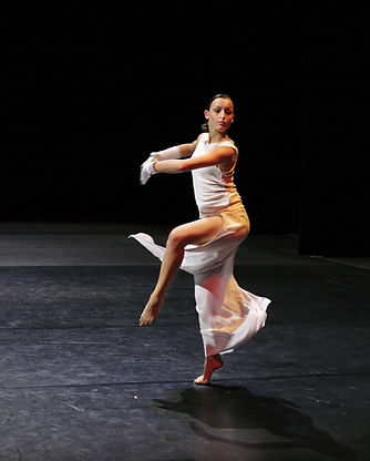 Female Dancer