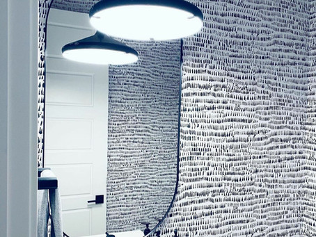 Design Tip Tuesday...                          Lets Talk About Bathrooms