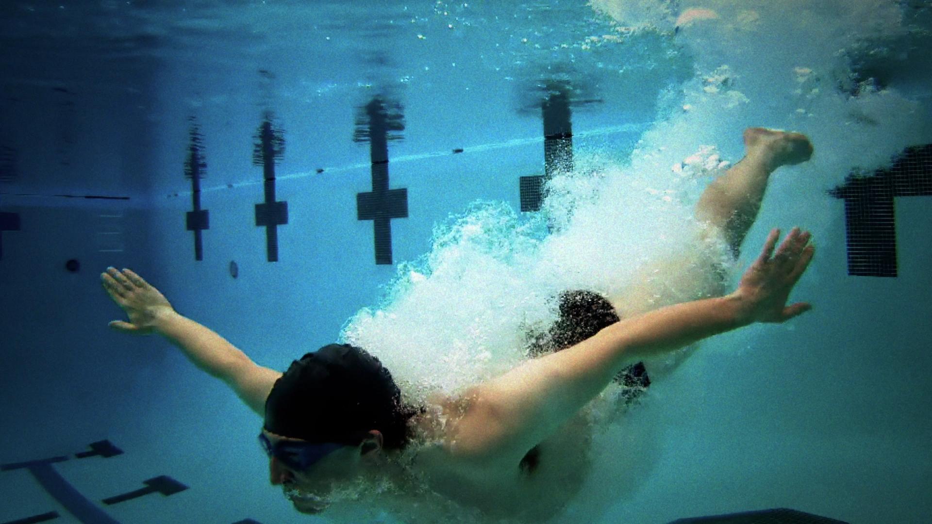 under water0