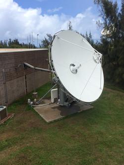 Refurbished Antenna