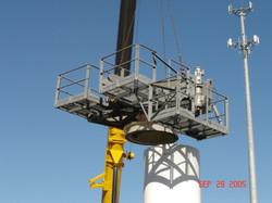 Platform Mounting