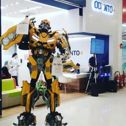 RoboBee Camaro
