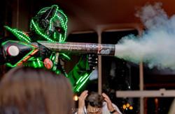 Bazooka CO2