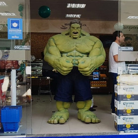 Incrivel Hulk