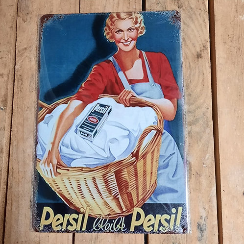 Persil bleibt Persil  WW041