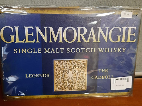 Glenmorange Whisky A0146