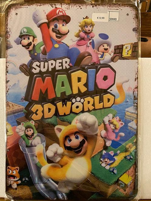 Super Mario S0049