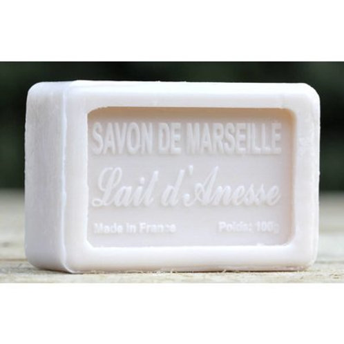 Marseille zeep Ezelinnenmelk