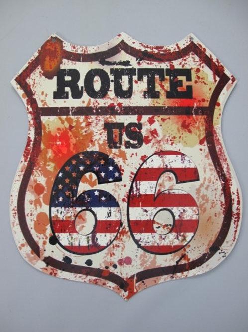 Route 66   321.Y51