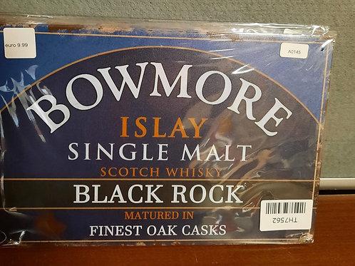 Bowmore Whisky A0145