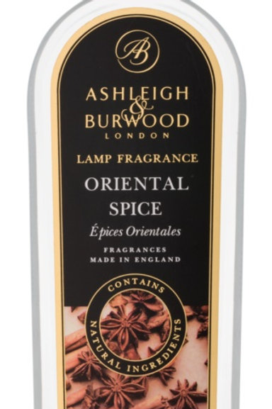 Oriental Spice geurolie