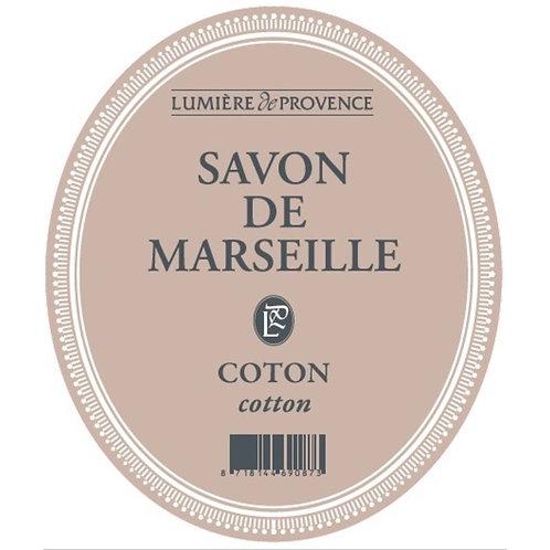 Marseille zeep Cotton