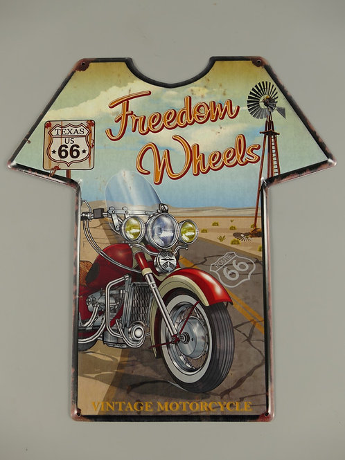Route 66 Freedom Wheels 333.009