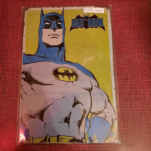 Batman  S123