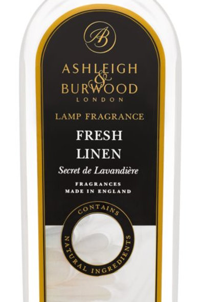Fragance geur Fresh Linen
