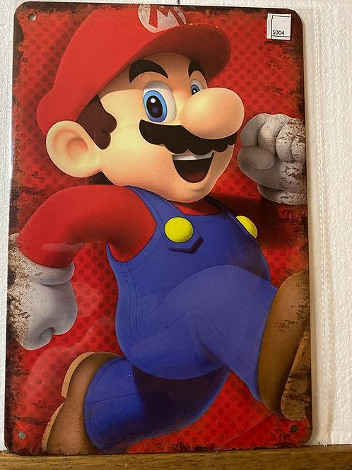 Super Mario S004