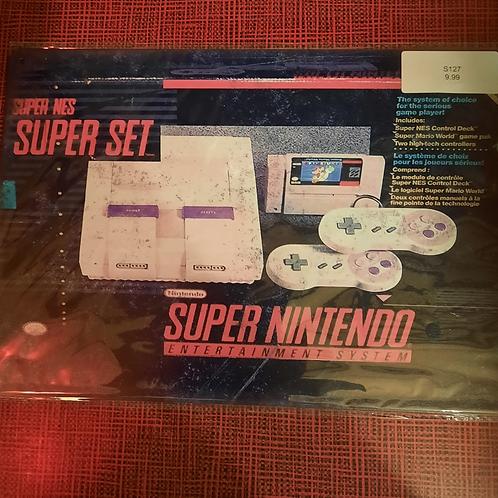 Super Nintendo   S127