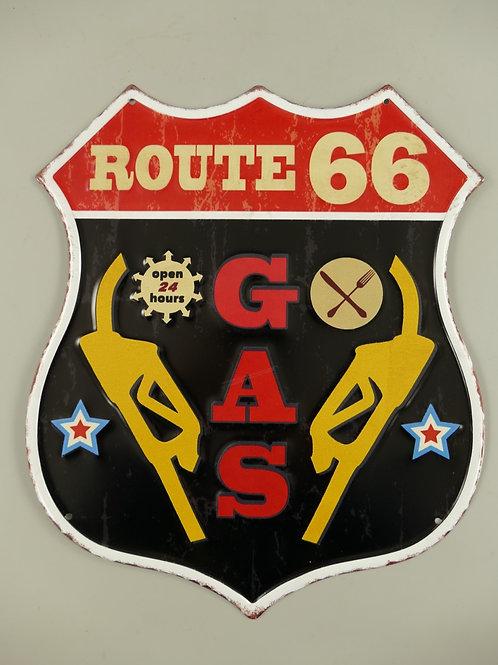 Route 66 GAS  333.c45