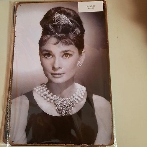 Audrey Hepburn F0168