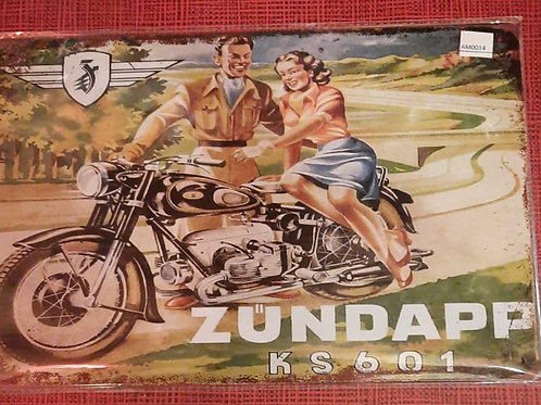 Zundapp KS601   AM0014