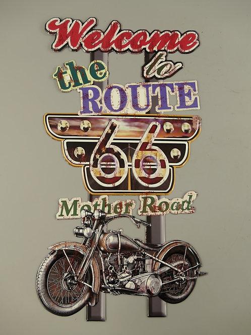 Route 66 Motherroad 321.y54