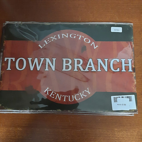 Town Branch Whisky A0163