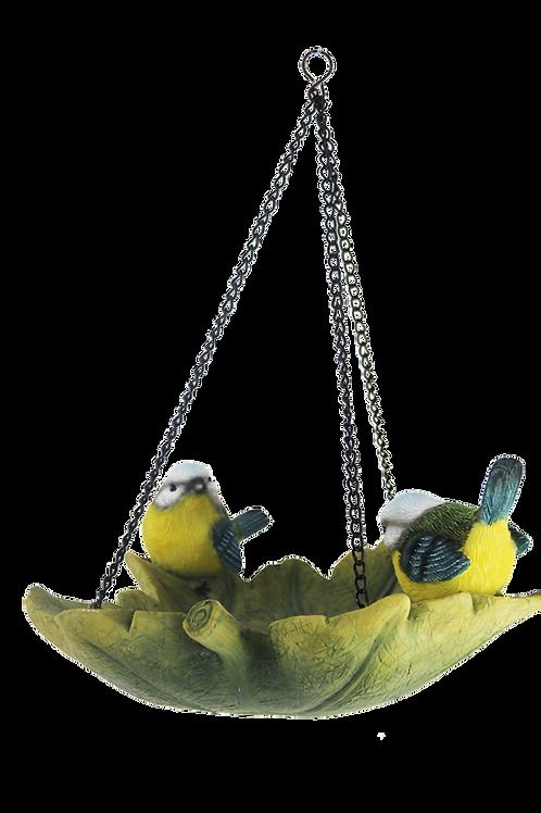 Hangend Vogelbadje Geel  37000458G