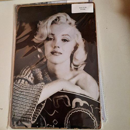 Marilyn Monroe F0166