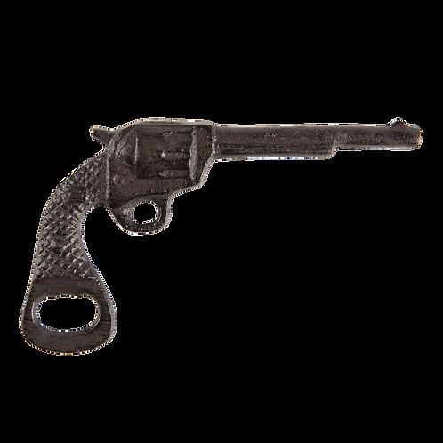 flessenopener pistool gietijzer 6y3667