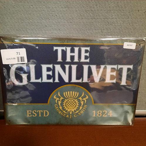 The Glenlivet Whisky A0157
