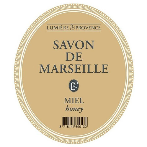 Savon de Marseille Honing  Miel