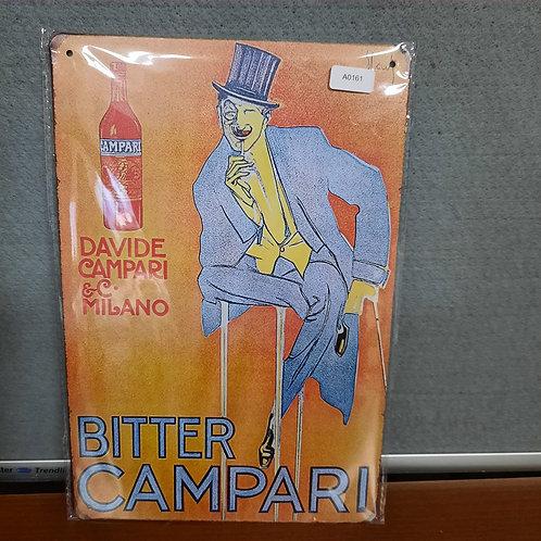Bitter Campari Milano A0161