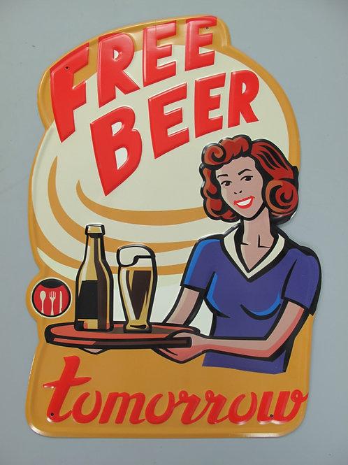 Free Beer  321.Y01