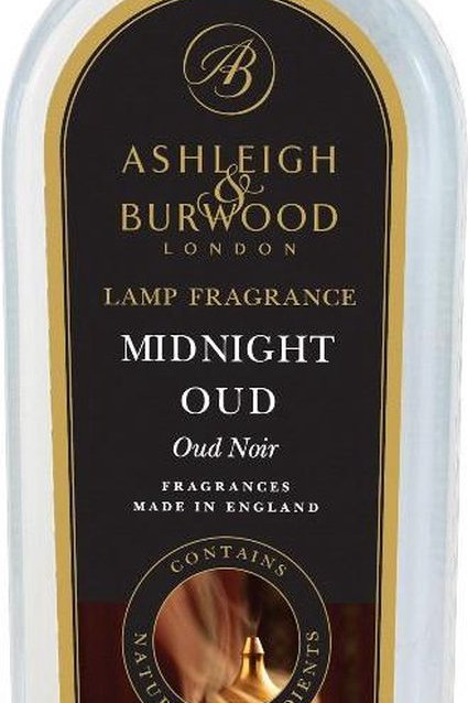 250 ml Midnight Oud
