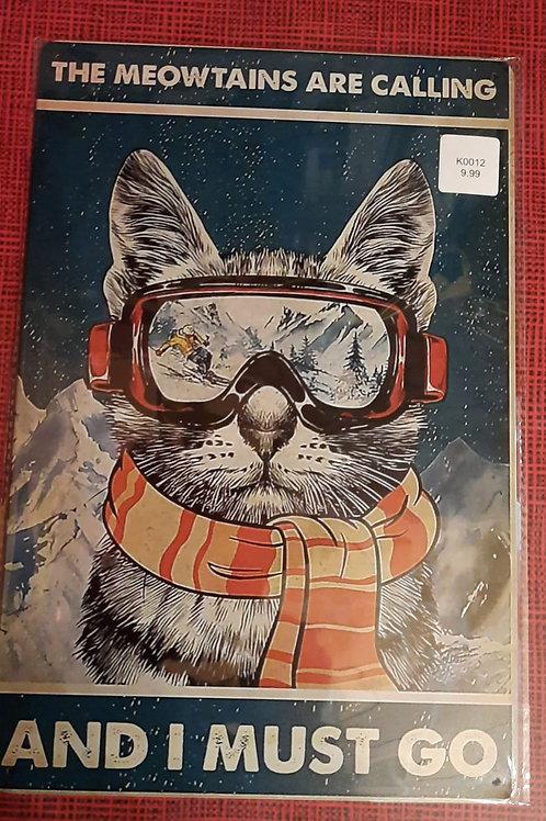 Memories Cat K0012