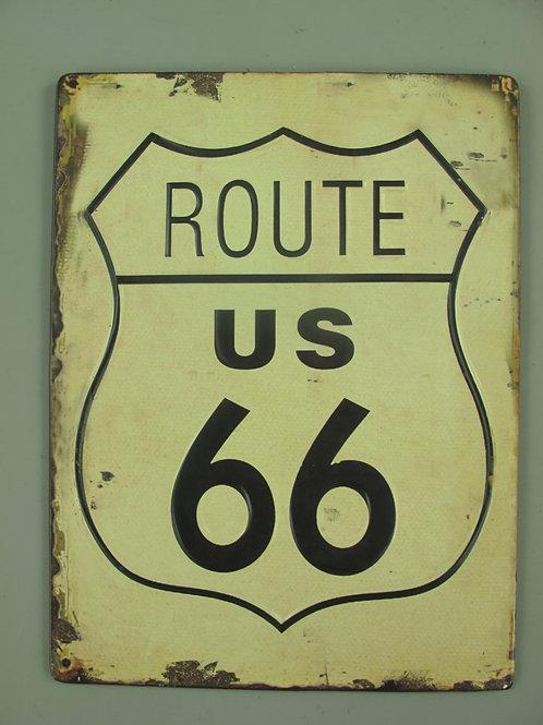 Route 66 321.T10