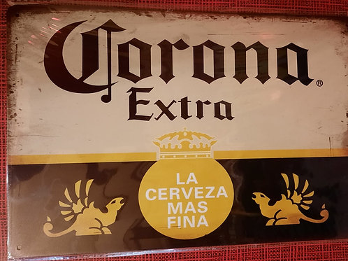 Corona Bier Extra  HK0419