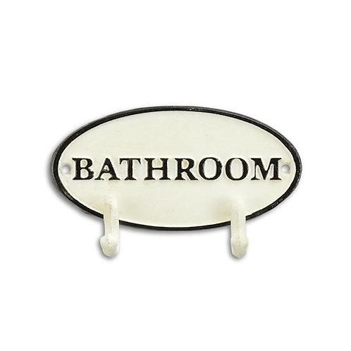 Bathroom Haak CS-63