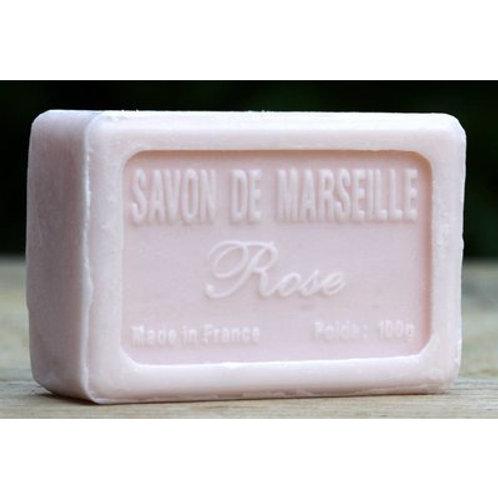 Marseille zeep Rozen