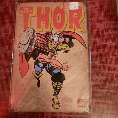 The Mighty Thor  S119