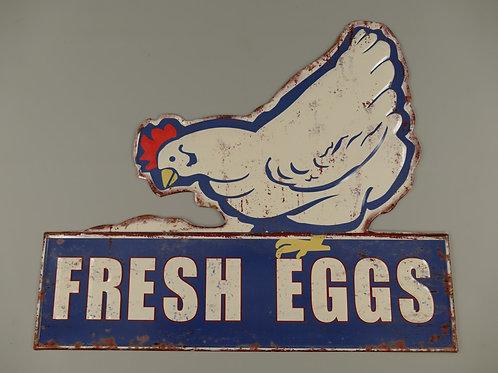 Fress Eggs  321.Y19