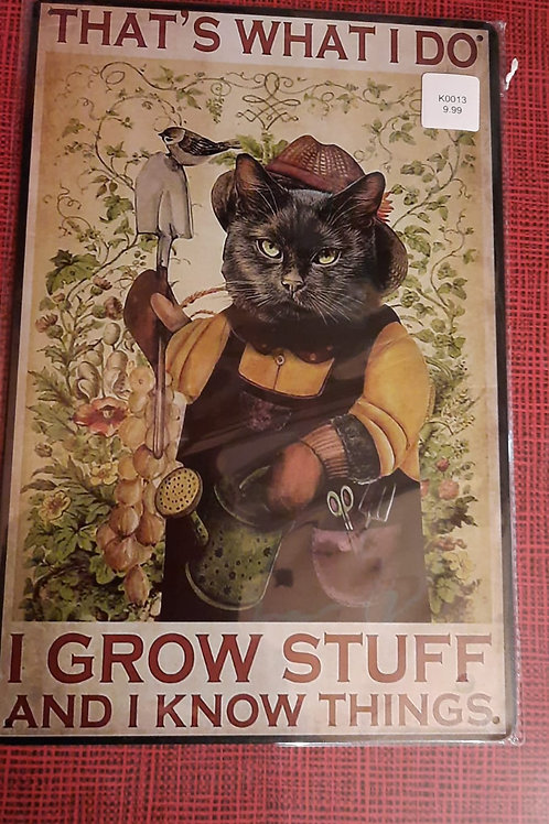 I grow Stuff   K0013