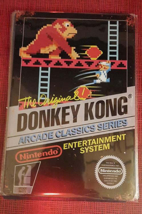 Nintendo Donkey Kong  S0139